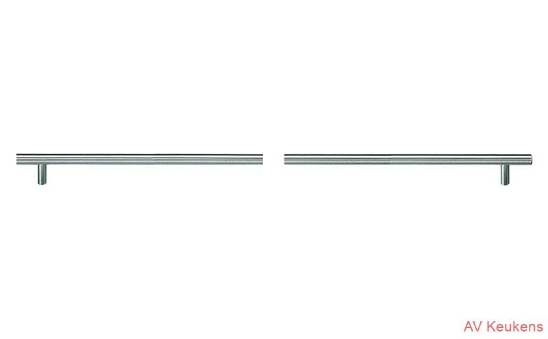 greep-800  staafgreep RVS front afhankelijk MP