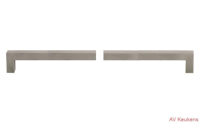 greep-804  staafgreep RVS front afhankelijk MP