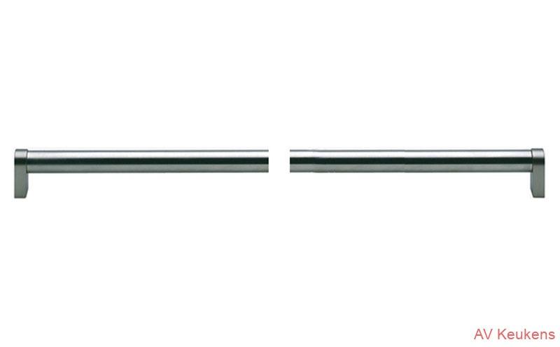 greep-850  staafgreep RVS front afhankelijk MP