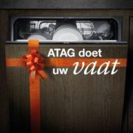 Gratis ATAG vaatwasser