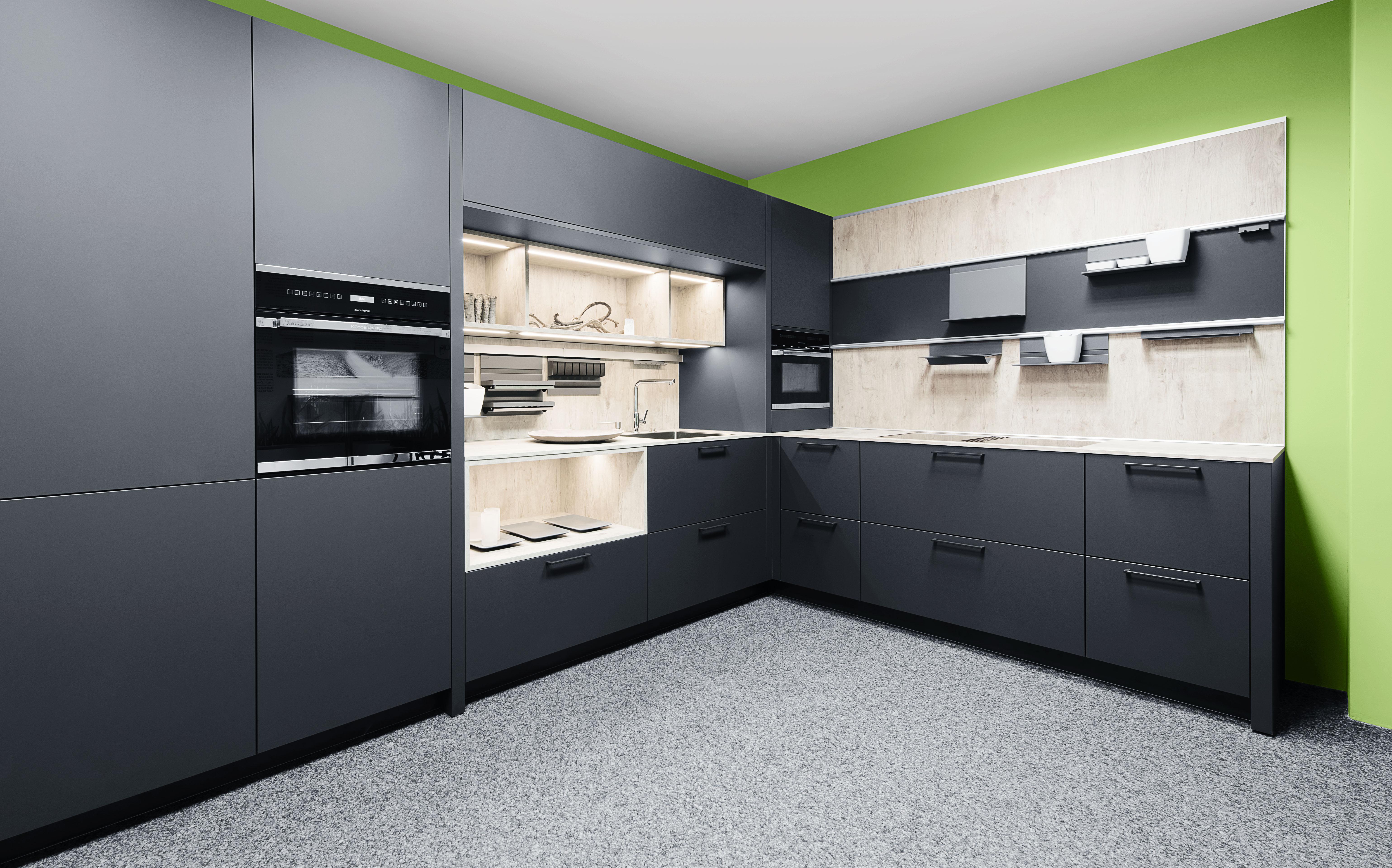 Hagro Keukens Rotpunkt : Keukens inspiratie av keukens